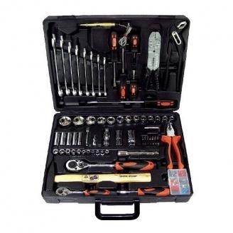 Набор инструмента Intertool ET-6099 99 элементов (ET-6099)