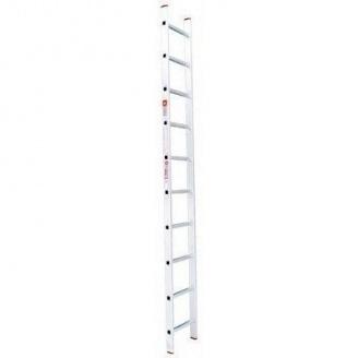 Приставная лестница Intertool LT-0110 2840 мм (LT-0110)
