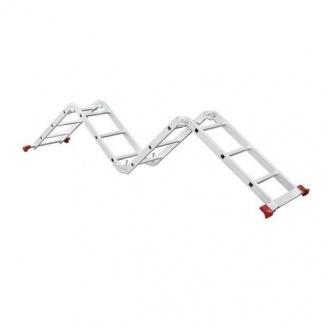 Лестница-трансформер Intertool LT-0030 3700 мм (LT-0030)