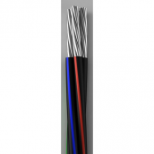 Провод самонесущий изолированный СИП-4 Одескабель 4х240 0,6/1 кВ