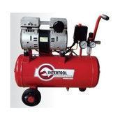 Компрессор Intertool PT-0022 1,1 кВт (PT-0022)