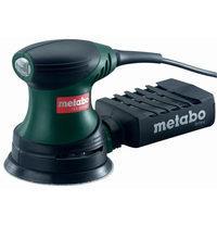 Ексцентрикова шліфмашина METABO FSX 200 Intec 240 Вт (609225500)