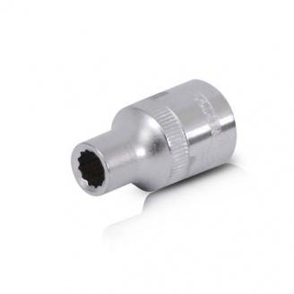Торцевая головка Intertool ET-0209 1/2 дюйма 9 мм (ET-0209)