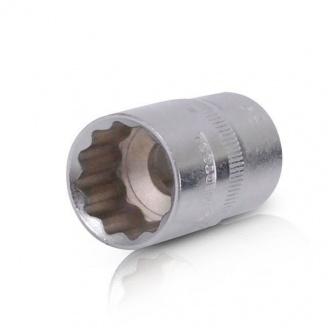 Торцевая головка Intertool ET-0220 1/2 дюйма 20 мм (ET-0220)