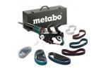 Стрічкова шліфувальна машина METABO