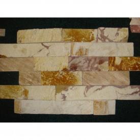 Плитка торцованая Хамелеон 5 см