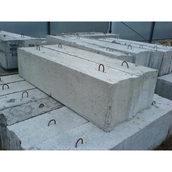 Фундаментний блок Стромат ФБС 24.3.6т