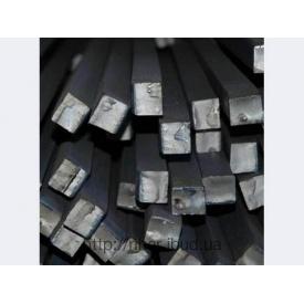 Металлический квадрат 16х16 мм