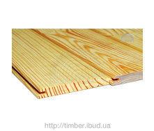 Вагонка деревянная сосна 12 мм