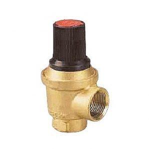 Предохранительный клапан HERZ с диафрагмой DN 25 PN 6 (1266703)