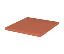 Напольная плитка King Klinker 245*245*14 мм красная