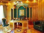 Дизайн стильного домашнего кабинета