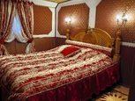 Червона спальня