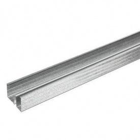Профіль Knauf MW 3500х75х50 мм 0,6 мм
