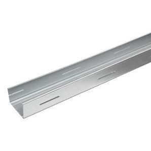 Профіль Knauf CW 3000х50х50 мм 0,6 мм