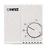 Терморегулятор HERZ електронний 230 В (1779015)