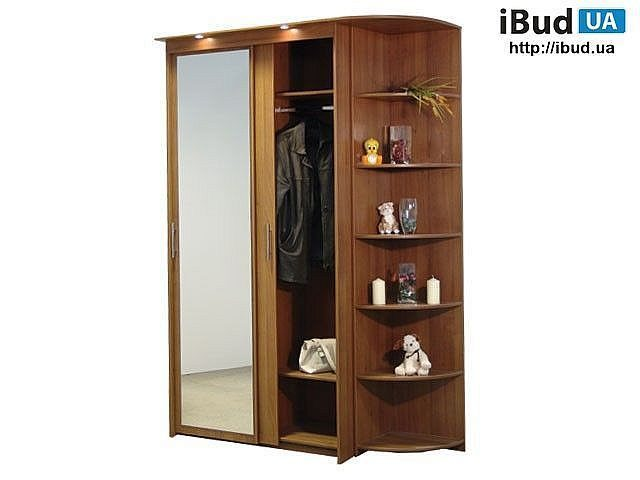 угловой шкаф купе в коридор фото шкафы купе Ibudua