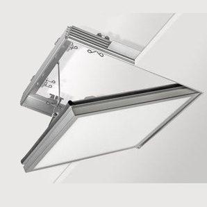 Встраиваемый светодиодный светильник Knauf Daylight 300х300 мм