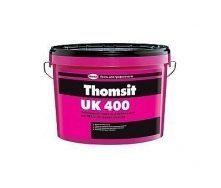 Универсальный клей Thomsit UK 400 для ПВХ и текстильных покрытий