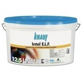 Краска Knauf Intol тонированная 12,5 л