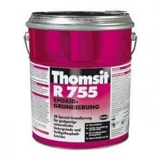Эпоксидная грунтовка Thomsit R 755 10 кг