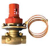 Регулятор перепаду тиску HERZ 4007 DN 32 (1400704)
