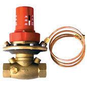 Регулятор перепаду тиску HERZ 4007 FIX FWW DN 15 (1400751)