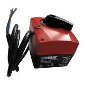 Электропривод для трехходовых клапанов HERZ с двухпозиционным управлением 230 В (1771260)