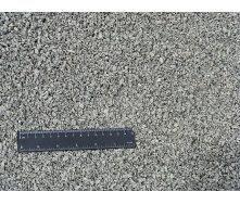 Отсев гранитный серый фракции 2-5 мм