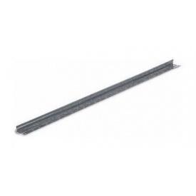 Профиль кромочный Knauf защитный 2750х23х13 мм 0,5 мм