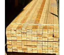 Рейка деревянная монтажная сосна 20х40 мм