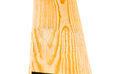Элемент половой доски срощенной - вид с верху