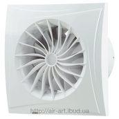 Осьовий вентилятор Blauberg Sileo 125 17 Вт 187 м3/год