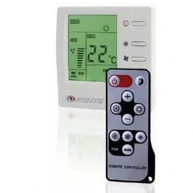 Регулятор температуры Вентс РТСД -1-400 230 В
