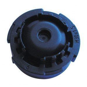 Адаптер HERZ для термопривода М 28х1,5 (1771127)
