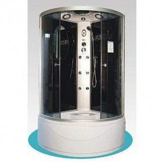 Гидробокс Serena SE-32100G 100x100x215 см