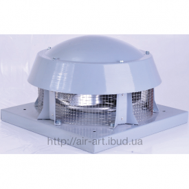Крышный вентилятор Bahchivan BRF 225