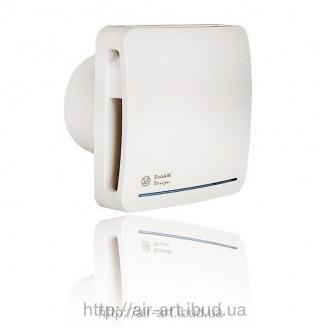 Вентилятор Ecoair Design Ecowatt S бесшумный,Soler&Palau