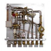 Індивідуальний модуль приготування гарячої води HERZ DE LUXE Light (1400850)