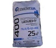 Цемент М400 25 кг