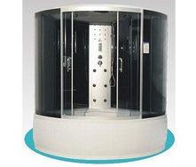 Гидробокс Serena SE-32159G 150х150х215 см