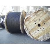 Вантажний канат сталевий на кран Verope
