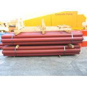 Труба для подачи бетона