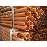 Трубы для наружной канализации 110