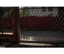 Ворота кованые откатные