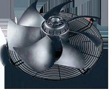 Промышленные вентиляторы WOS