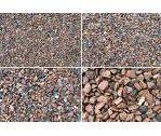 Щебінь гранітний митий 0,63-2 мм