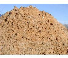 Песок речной, овражный