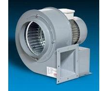 Відцентровий вентилятор BVN OBR 200 М-2К 600 Вт