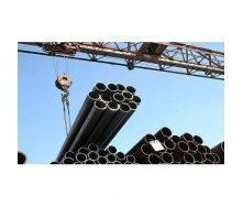 Труба стальная водогазопроводная 4000*6 мм